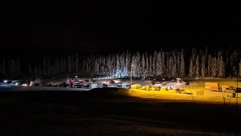 Norge har gjenåpnet - MUSH Synnfjell åpner straks for påmelding